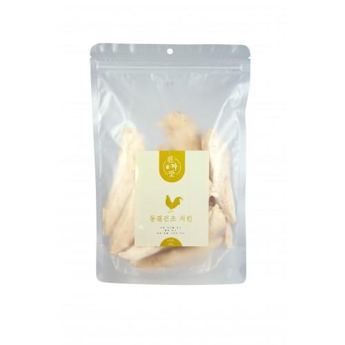 真味 韓國凍乾小食 - 雞柳肉