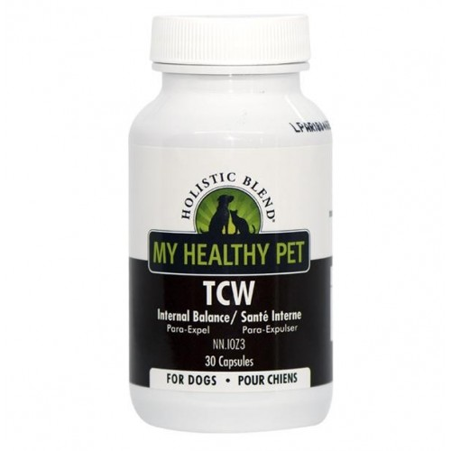 TCW wormer
